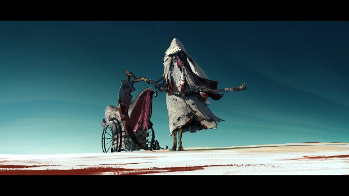 Bloodborne 2 concepto