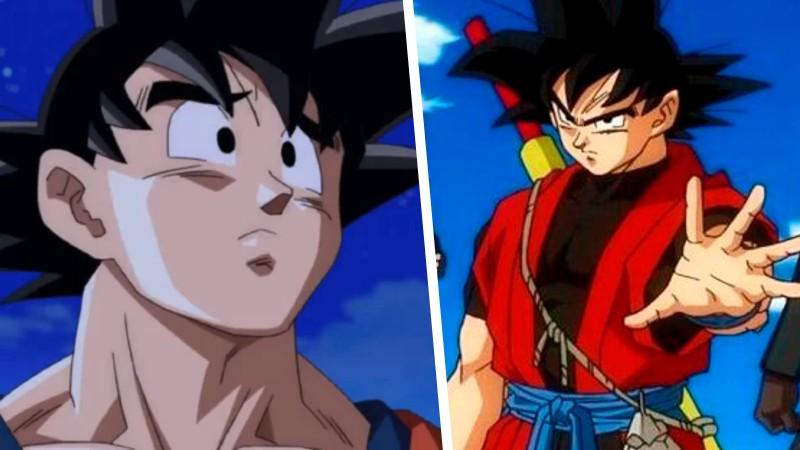 Parece que no quieren a Super: Dragon Ball Heroes casi lo supera en tiempo de emisión