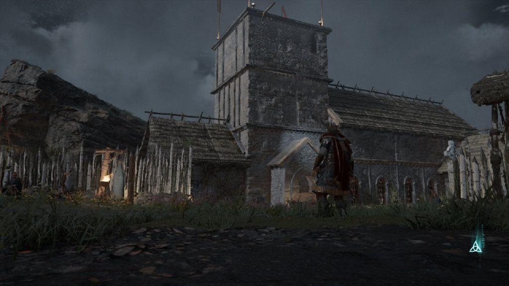 Wrath of the Druids Construcciones