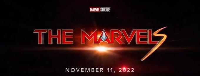 the marvels, marvel, mcu