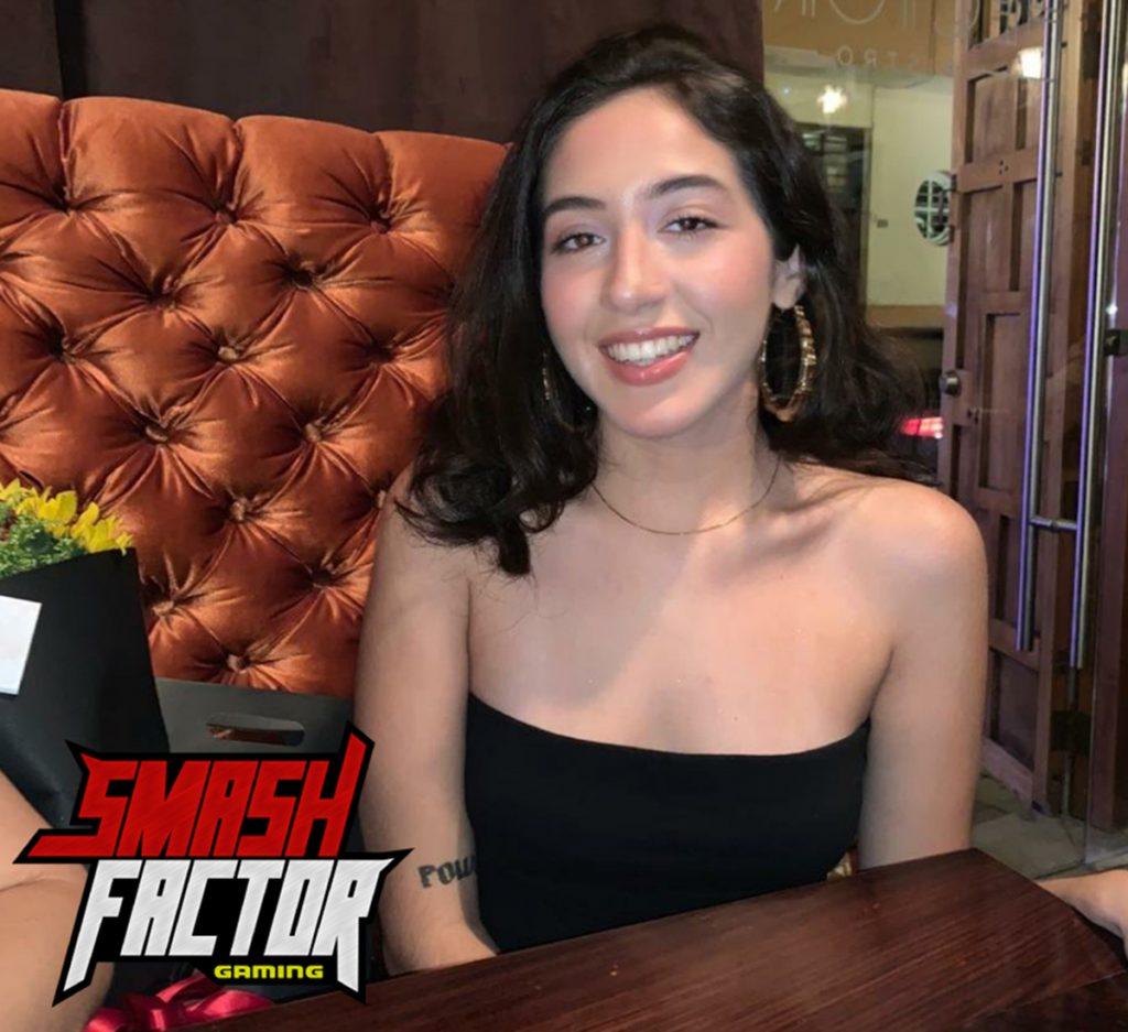 smash factor, gucciha, streamer