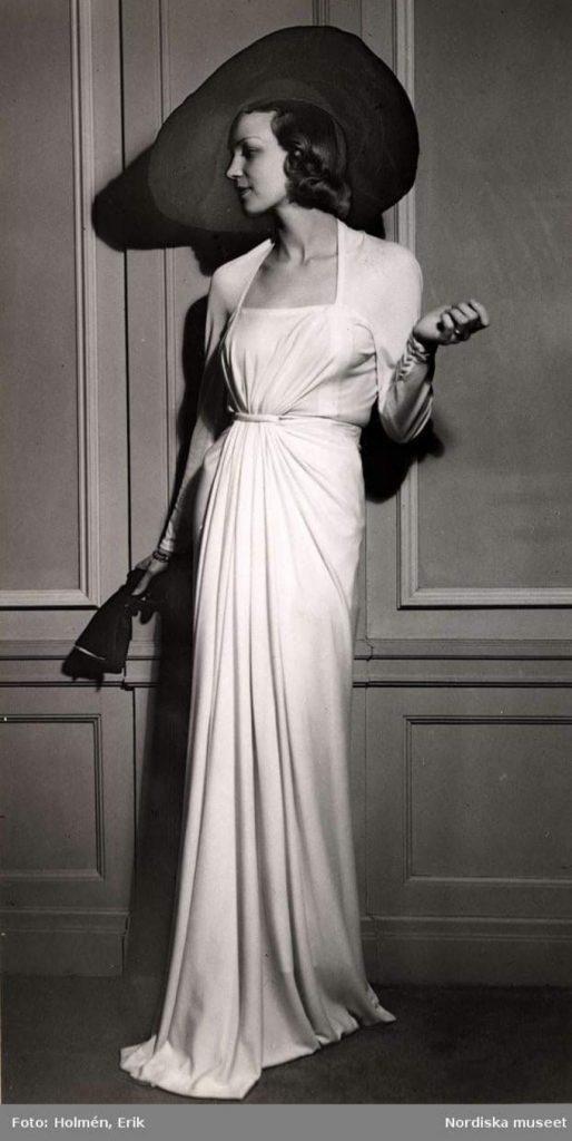 Lady Dimitrescu vestido