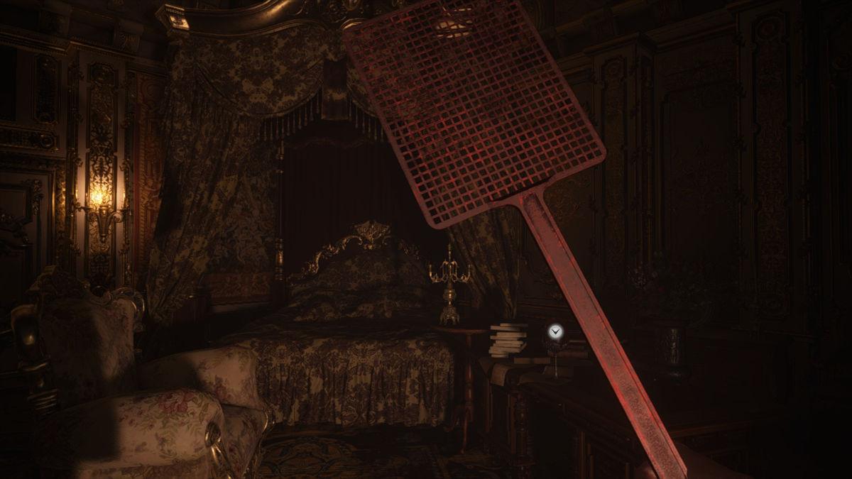 Resident Evil: Village consigue un mod para cada ocasión