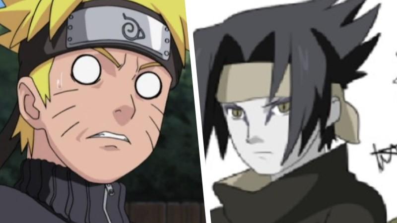 Así de raro se vería el equipo 7 de Naruto si se vistiera como lo hacen sus maestros