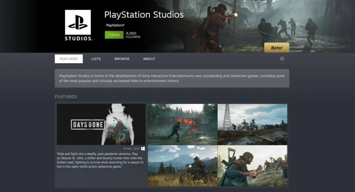 Vienen más juegos exclusivos de PlayStation a PC