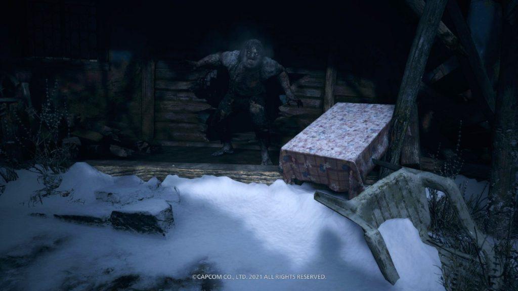 enemigos en Resident Evil Village