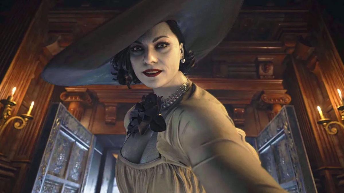 Resident Evil: Village ya tiene su mod porno