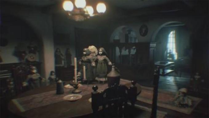 Munecas Resident Evil Village