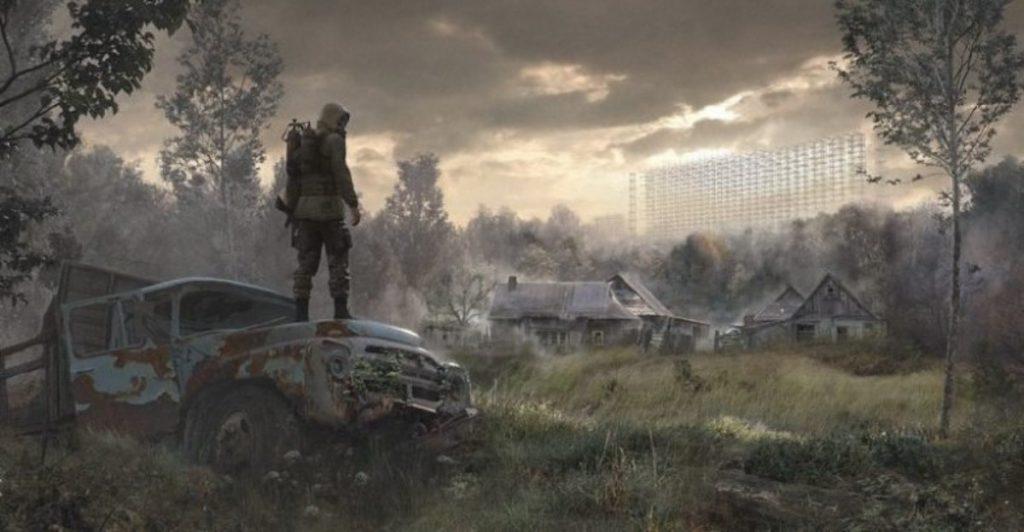BioShock 4 Stalker 2