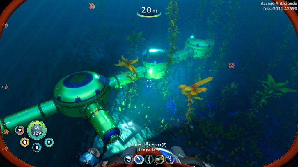 Base Submarina
