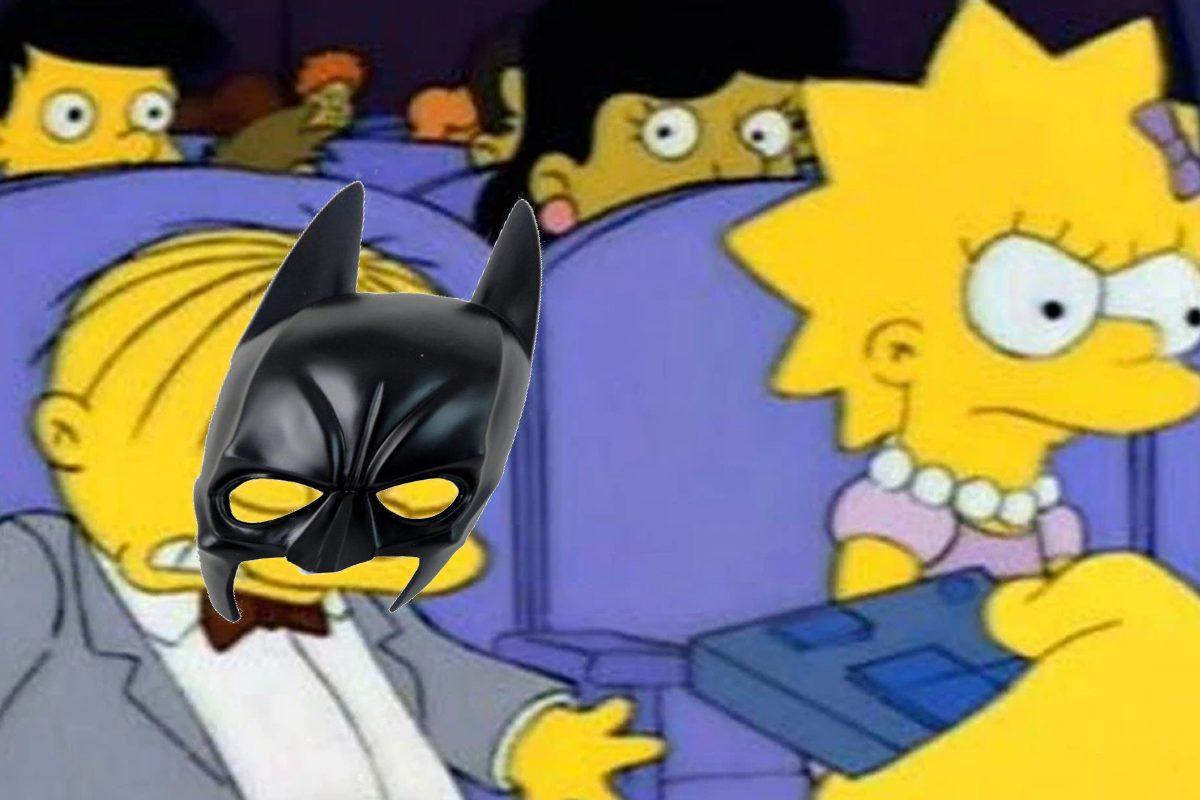 Usuarios se burlan porque Ben Affleck, ex Batman, parece desesperado por encontrar pareja