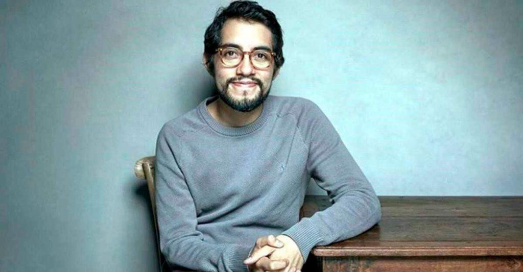 Carlos López Estrada, director Electric Pokémon y Raya y el Último Dragón