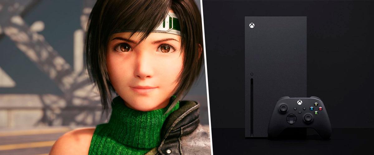 ¿Se viene para Game Pass? La exclusiva de Final Fantasy VII Remake acaba al final de 2021