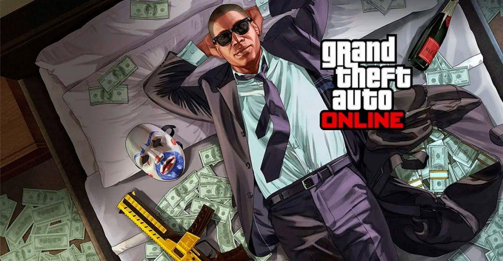 GTA V GTA Online