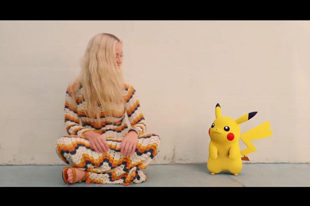 Pokémon, Katy Perry Electric. Tierragamer