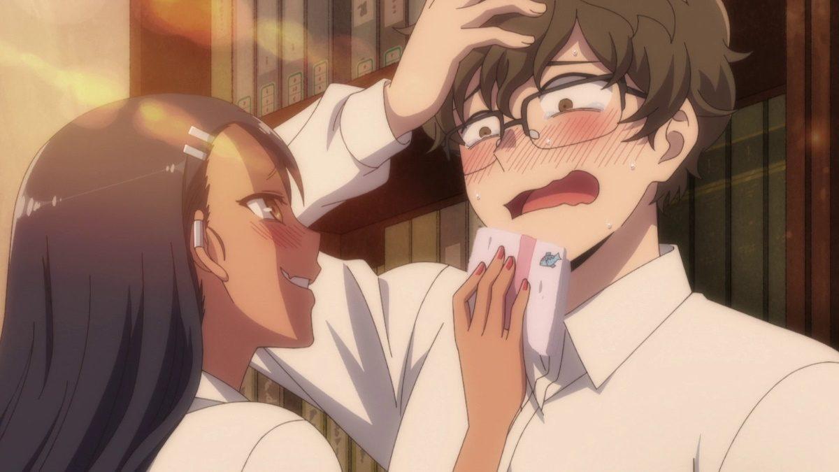 Test: ¿Qué personaje de Ijiranaide, Nagatoro-san eres?