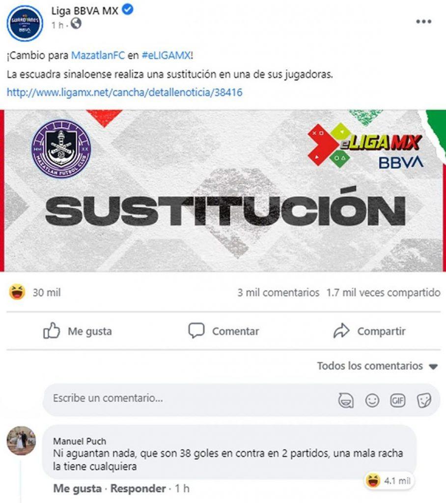 Jugadores machistas de la Liga MX no saben ni siquiera quienes juegan