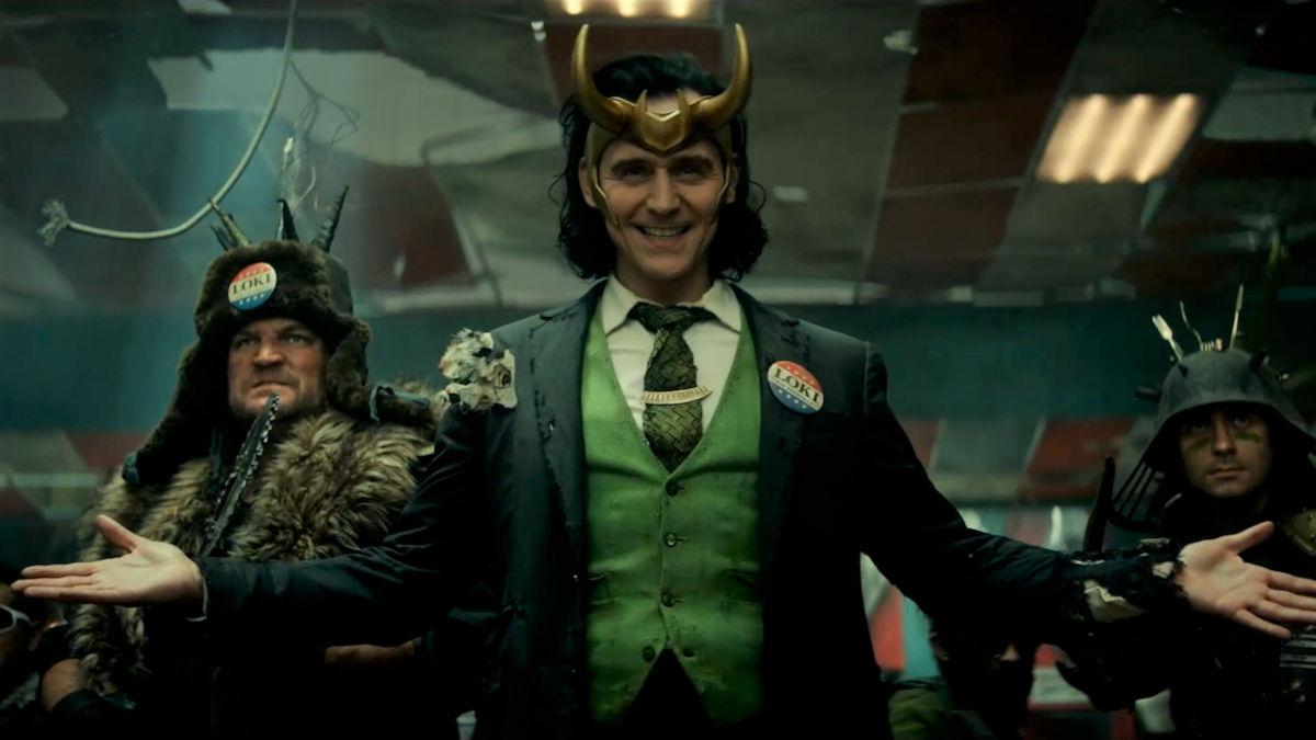 Loki Charms finally becomes real