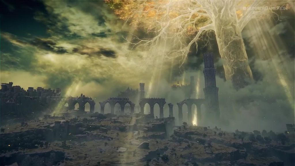 Elden Ring Trailer 2022