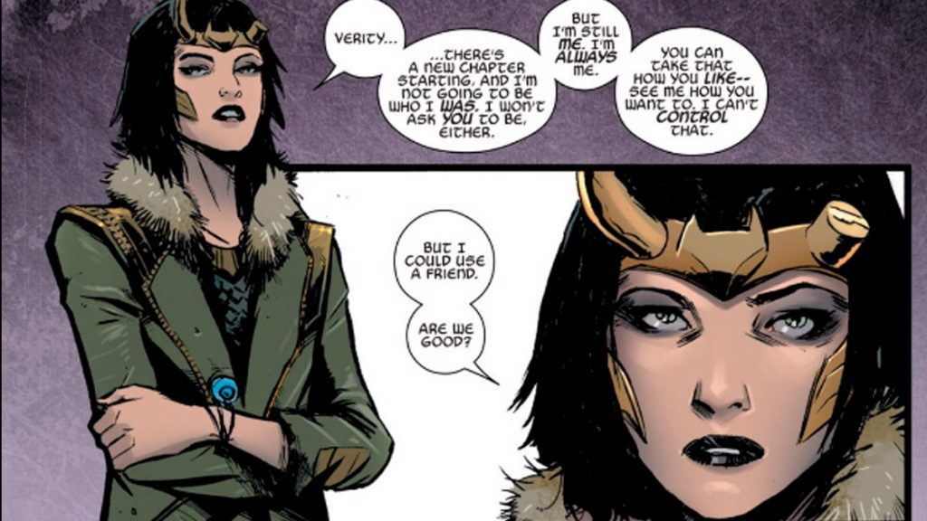 Loki: What is gender fluid and what does it mean for the character? |  EarthGamer – Pledge Times