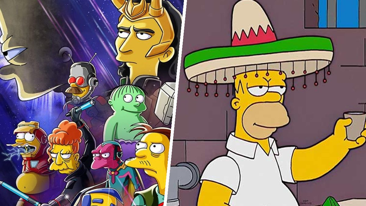 Los Simpson: Después de 16 años, ¡vuelve el doblaje latino original! –  TierraGamer